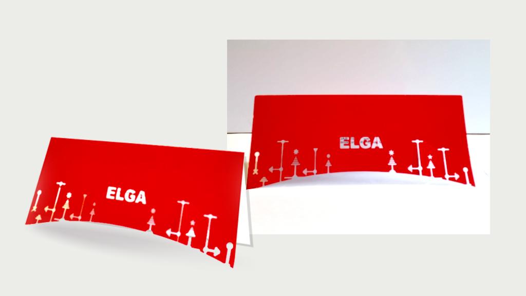 elga 12